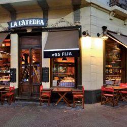 la-catedra