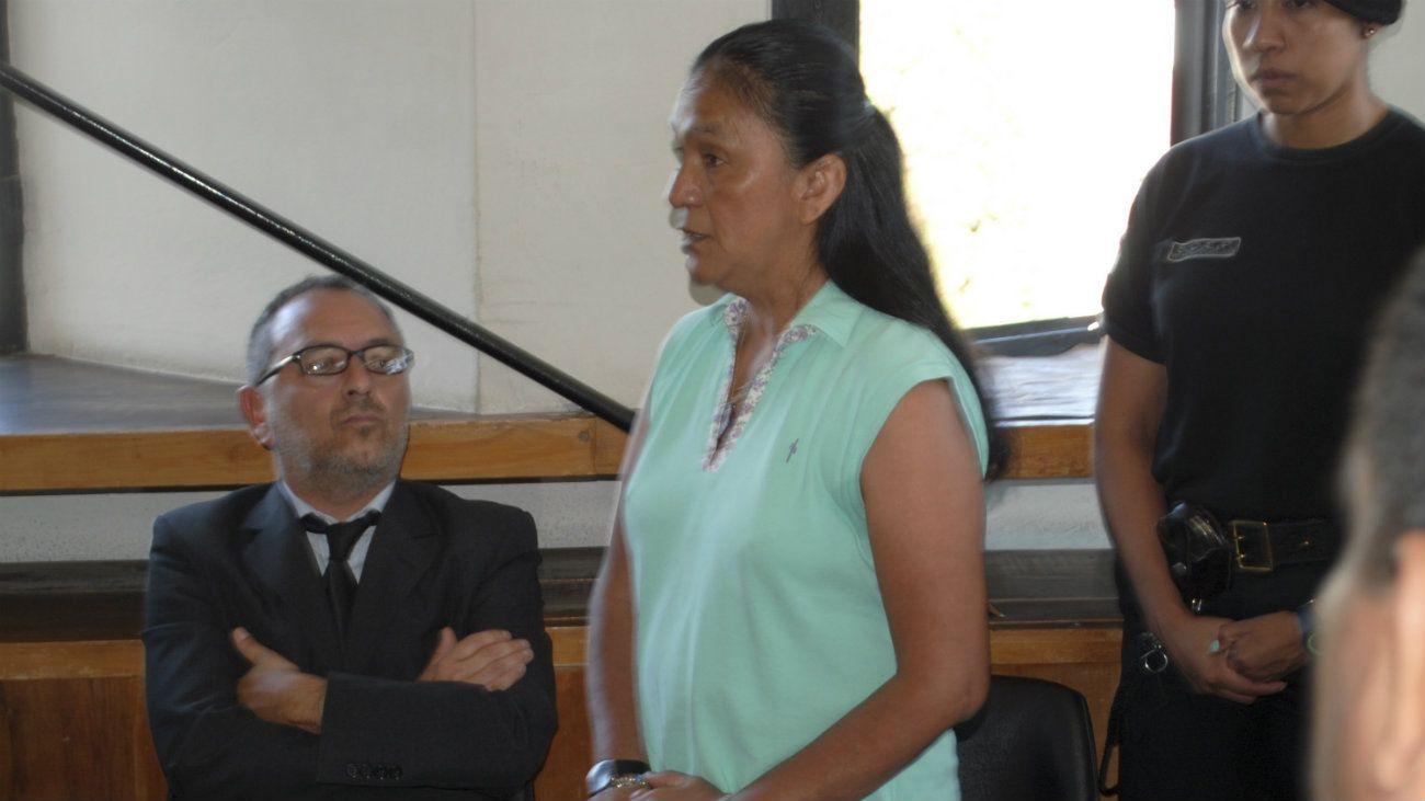 Milagro Sala quiere ser gobernadora y que Cristina vuelva a la presidencia