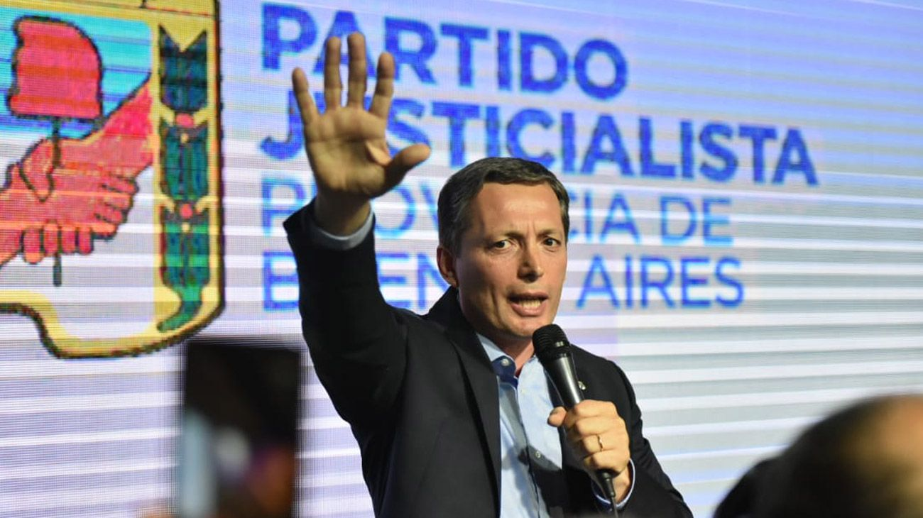El PJ ratificó que irá a la Justicia para frenar el DNU contra las colectoras electorales