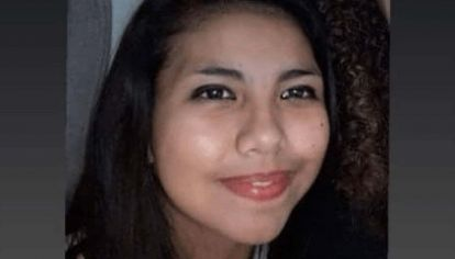 María Soledad Moggia, desaparecida en mar del plata