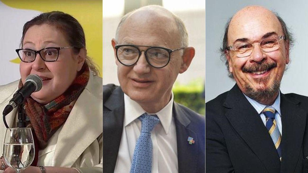 """Timerman y la polémica con Joaquín Morales Solá: el """"no"""" perdido y la falsa dureza"""