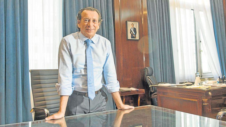BILATERAL. El funcionario dice que Macri irá también como presidente del Mercosur a Brasilia.