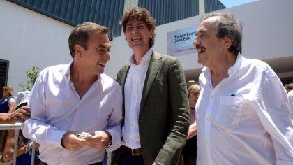 Ricardo Alfonsín 01092019