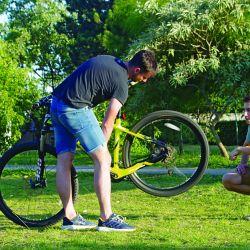 Antes de adquirir una bici de segunda mano, debemos controlar rigurosamente las zonas críticas. Qué revisar y cómo hacerlo.