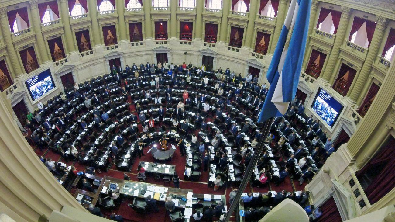 Otro proyecto de ley antidespidos pone en alerta al sector privado