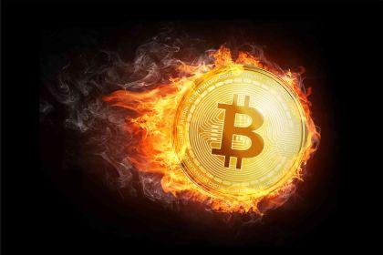 El bitcoin y otras criptomonedas vuelven a caer