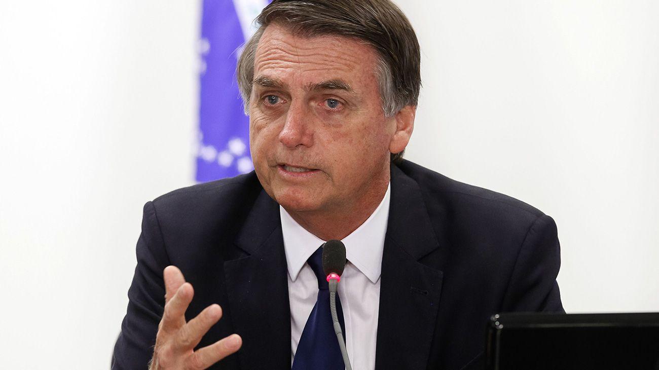 El autoritarismo de Jair Bolsonaro y las consecuencias de su política ambiental