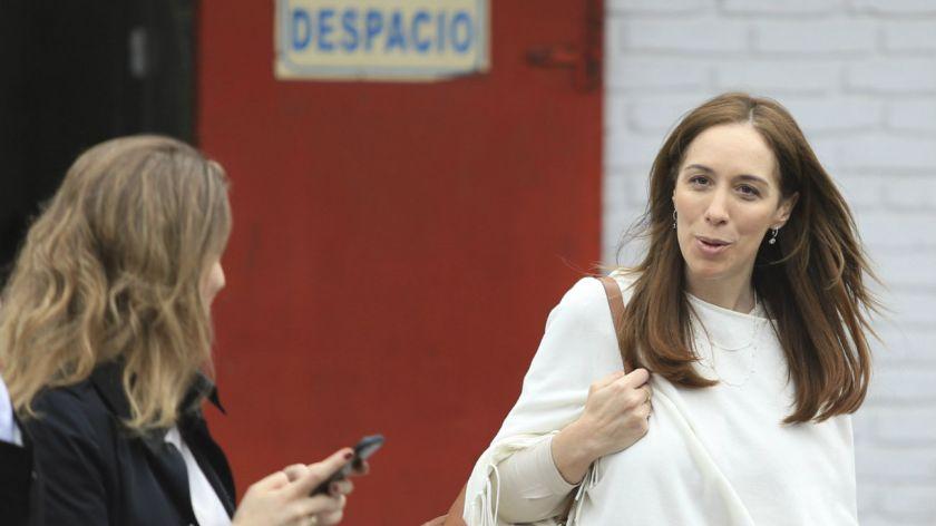 Vidal habló sobre su candidatura en estas elecciones | Noticias Nacionales