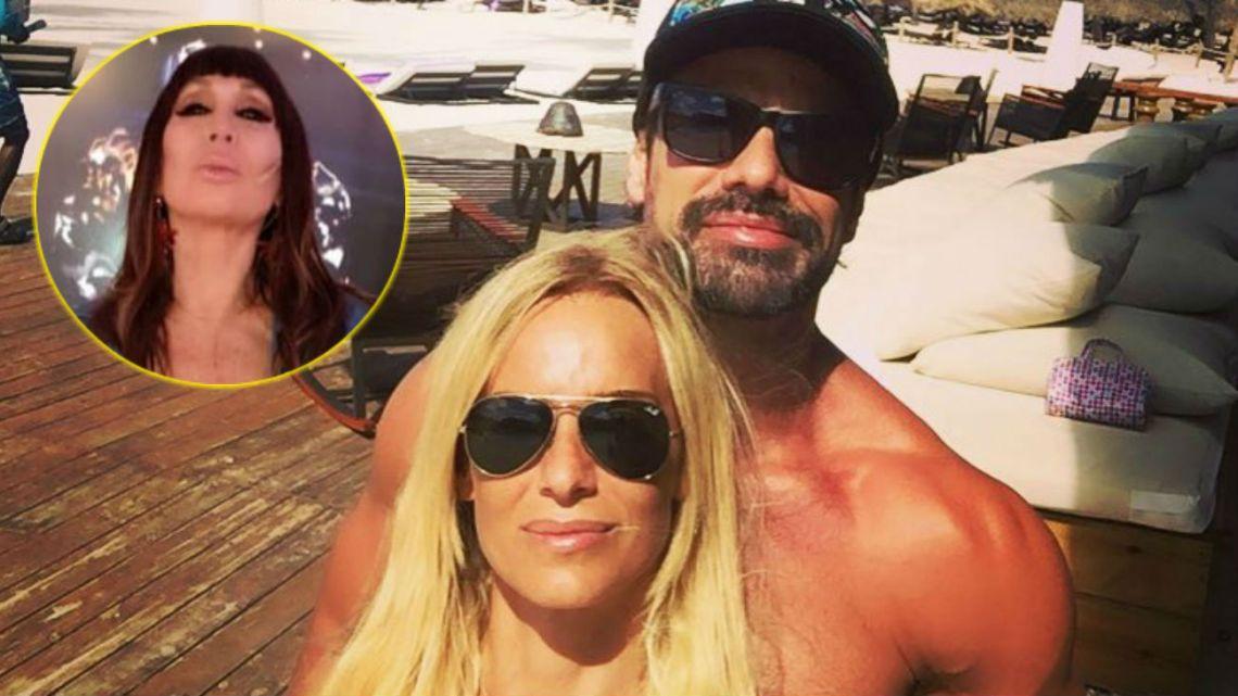 Sabrina Rojas respondió a la escandalosa teoría de Moria