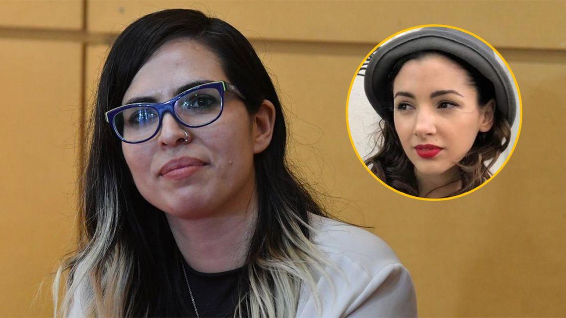 Sabrina Cartabia abogada de Thelma Fardin