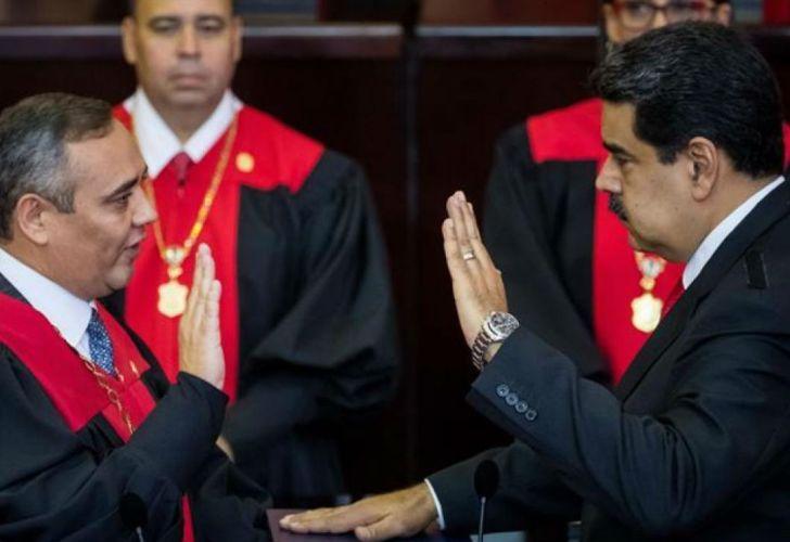 Juramento_Maduro_20190111