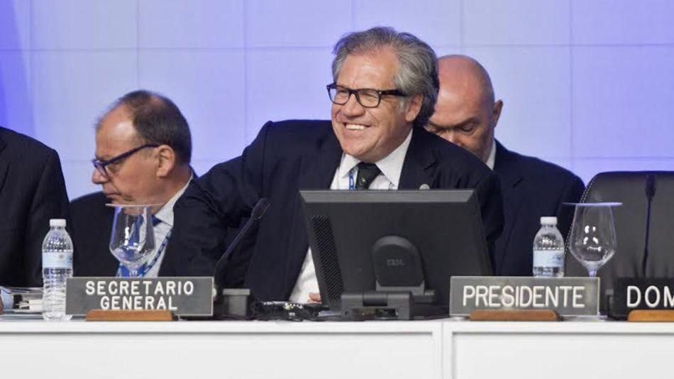 Luis Almagro 11012019