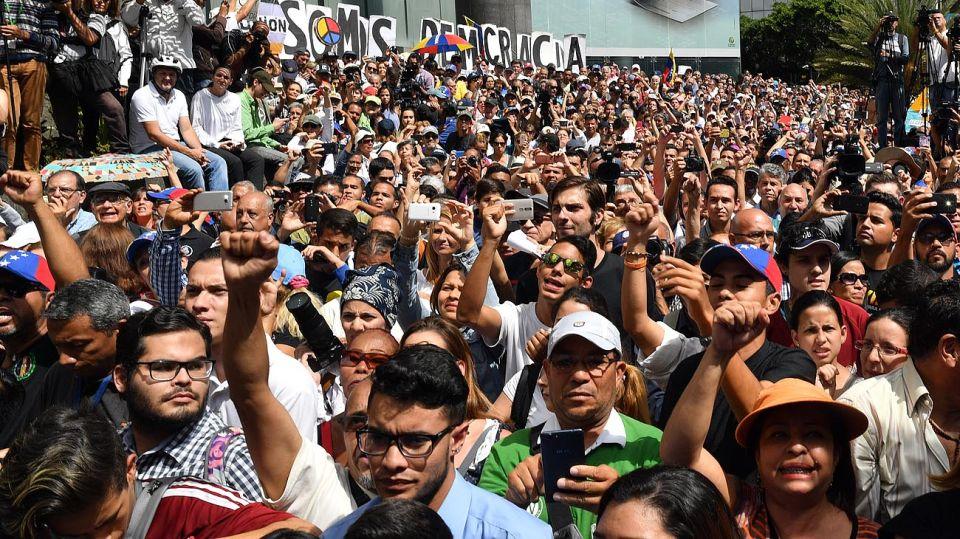 Venezuela_Marcha_20190112