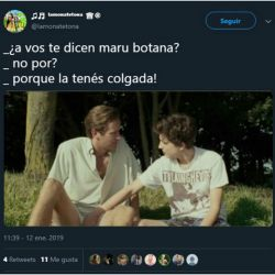 "Con la escena de ""Call me by your name"""