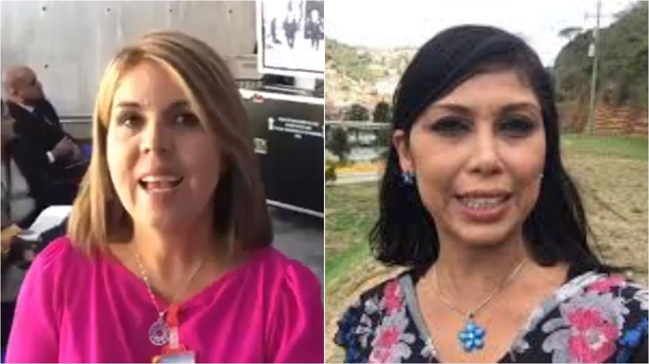 Detienen a periodistas de CNN y Caracol por registrar la captura de Juan Guaidó