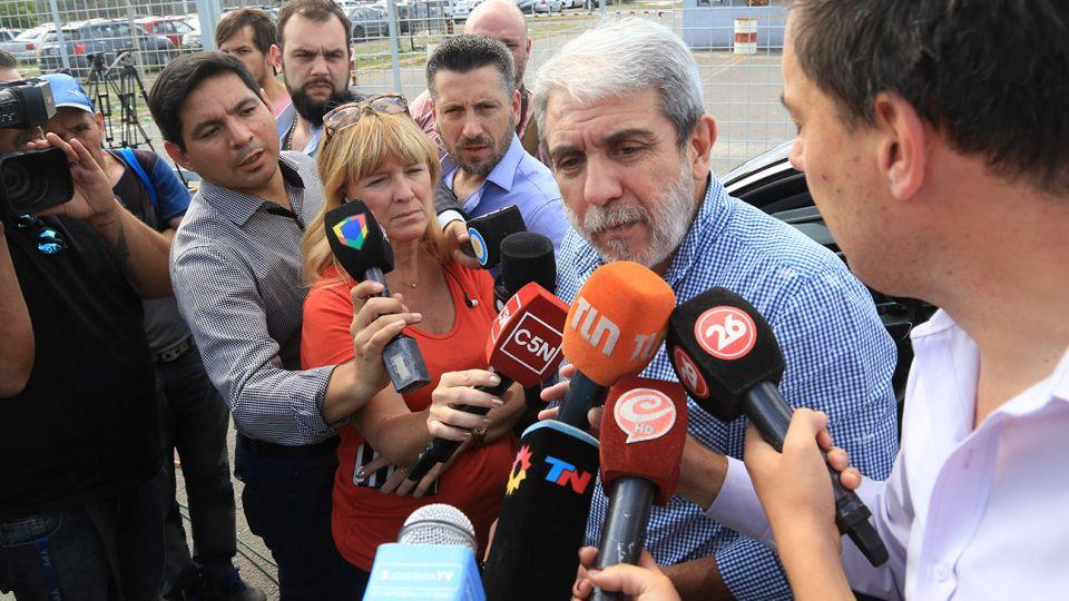 Aníbal Fernández 01142019