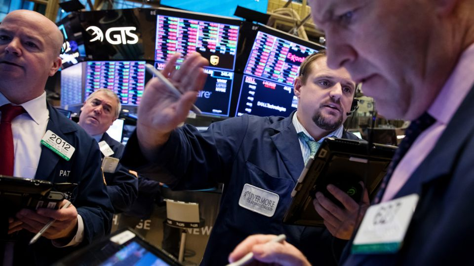 Bolsa de Nueva York NYSE
