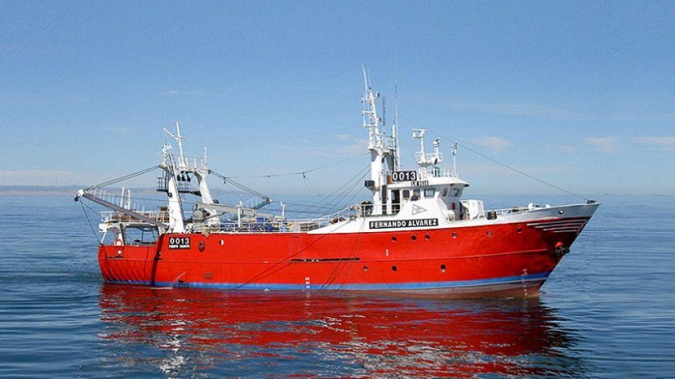 La pesca de langostino, en riesgo