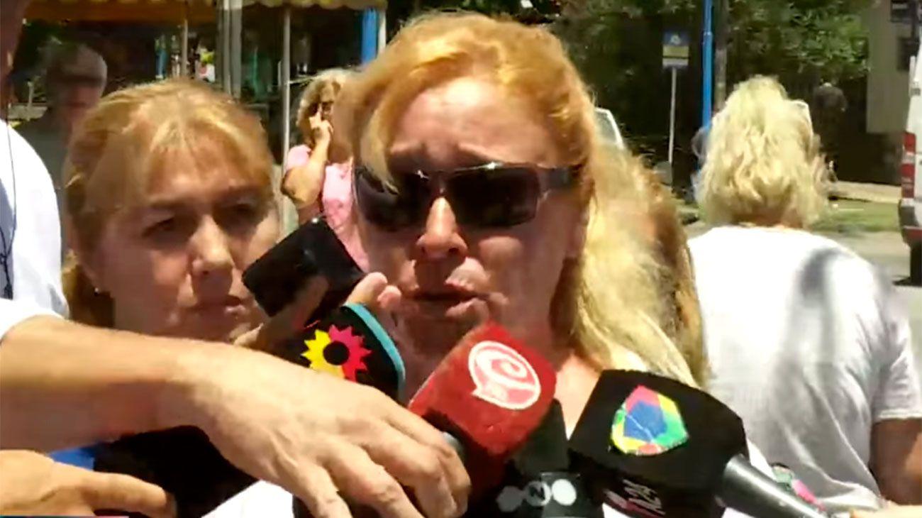 Habla la madre de la primera víctima del hantavirus en Buenos Aires