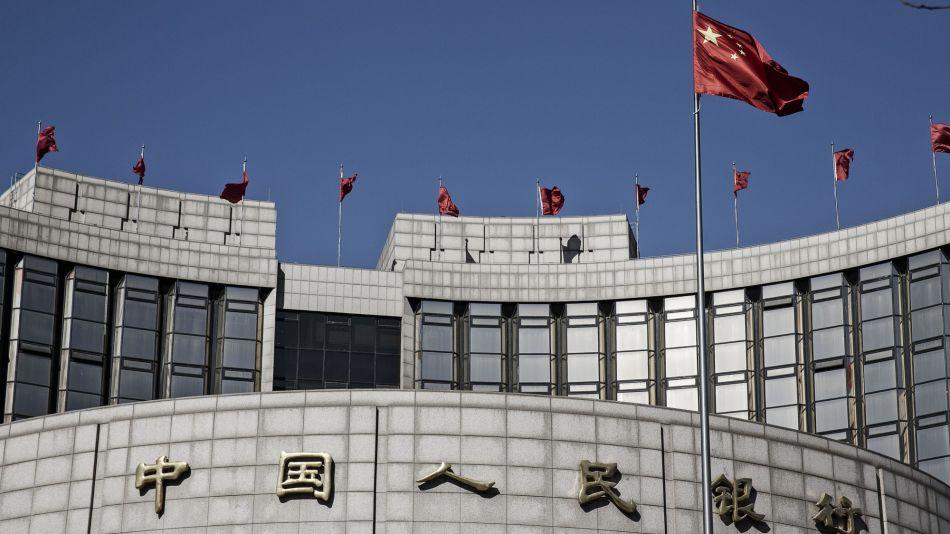 China May Use PBOC `Lever of Power' to Aid Stocks, Nomura Says