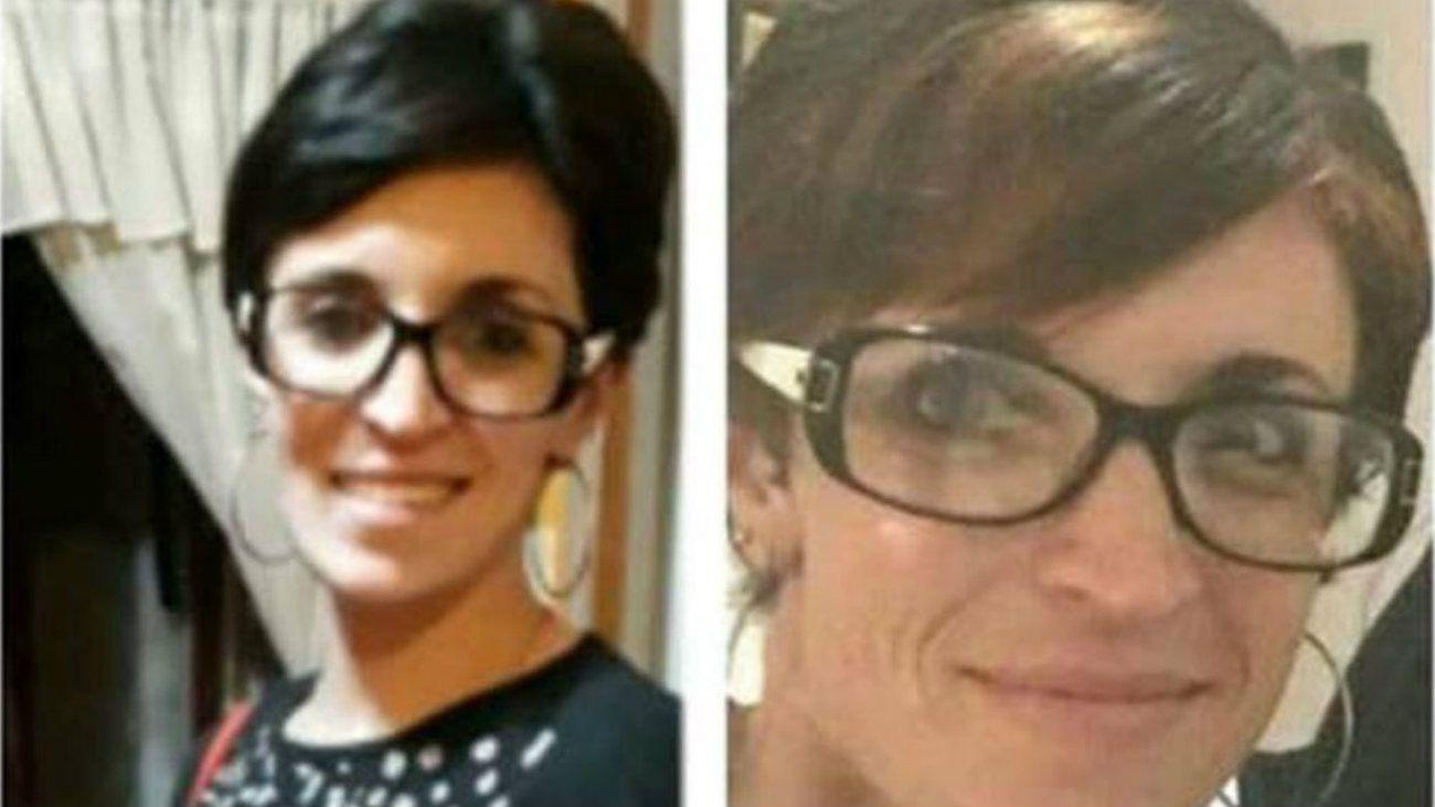 de1731f77 Encontraron un cuerpo en el riachuelo e investigan si es el de Carla Soggiu