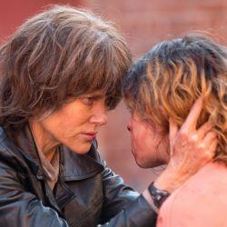 Destrucción, protagonizada por Nicole Kidman