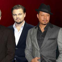 De Niro, DiCaprio, Howard y Neeson