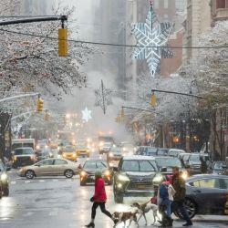 Invierno en la ciudad, el momento del año con más promociones para visitarla.