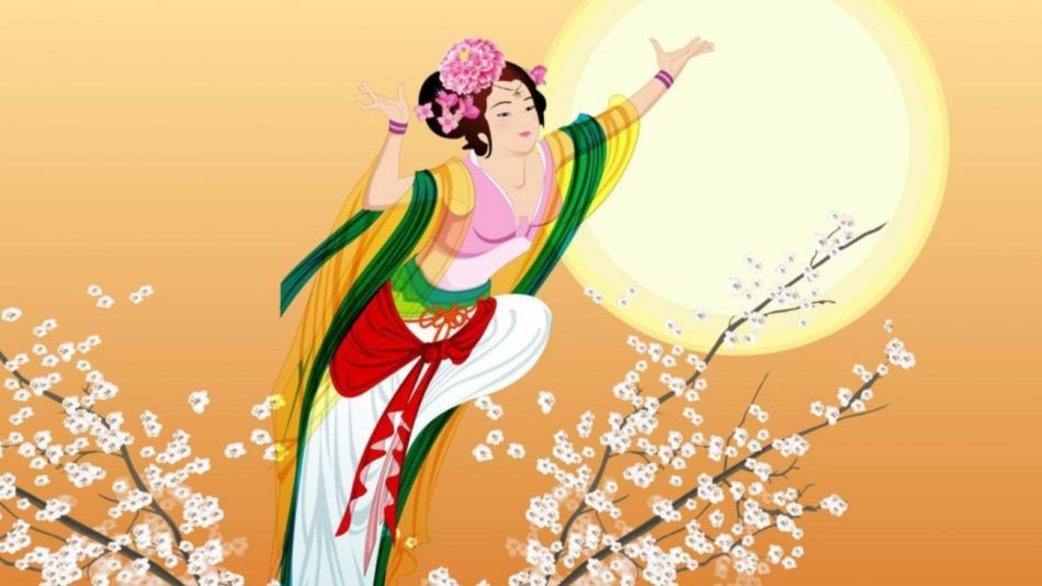 diosa china de la luna 01192019