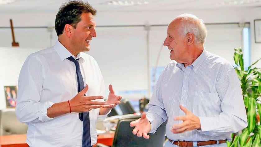Política: La situación de Venezuela dividió aguas en la dirigencia política argentina