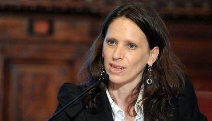 """""""Es importante que Argentina desarrolle una vinculación y cooperación con Estados Unidos en diversas áreas. Mi crítica a la gestión de Macri radica en la subordinación"""", sostiene"""