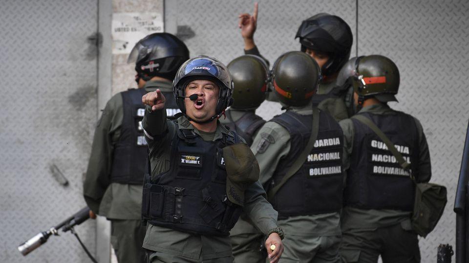 Venezuela 01212019