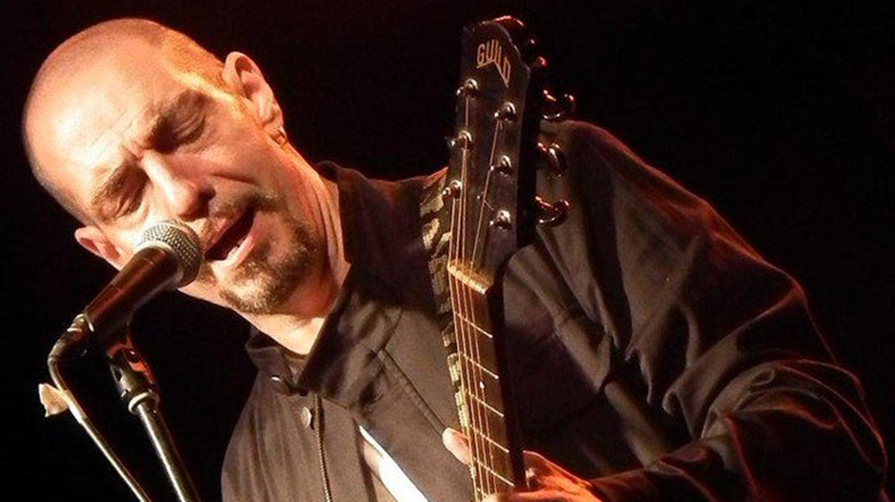 Espectaculos: El rock nacional llora la muerte de Ulises Butrón