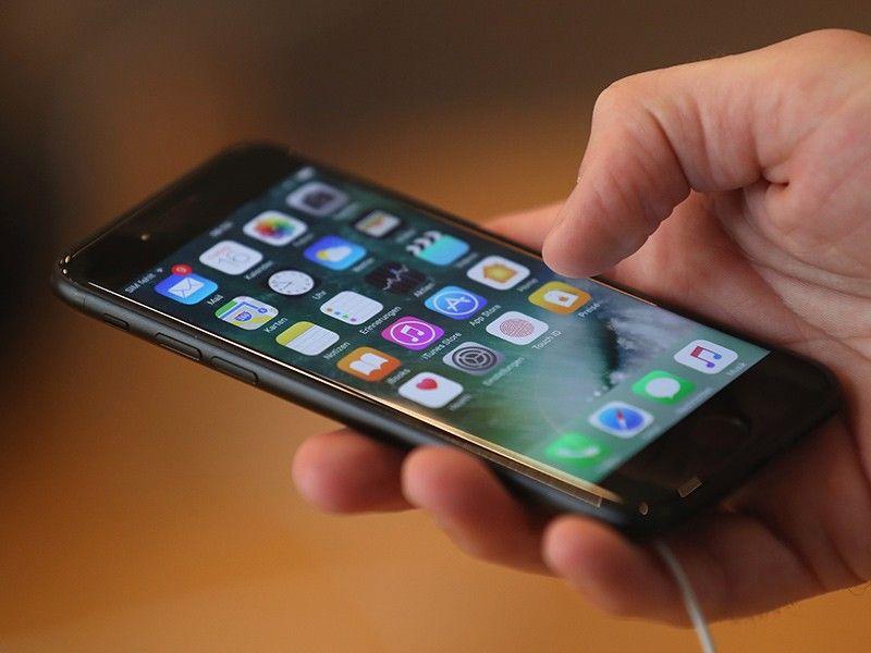 Alertan por una estafa a través de iPhones robados