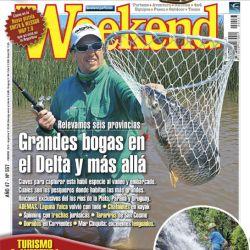 Grandes bogas en el Delta y más allá en Weekend de febrero.