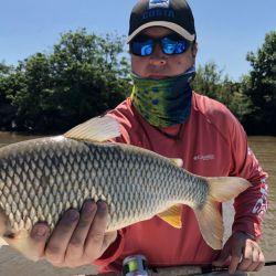 Informe especial de pesca de bogas, mucho turismo nacional e internacional y novedades en equipamiento en Weekend de febrero!