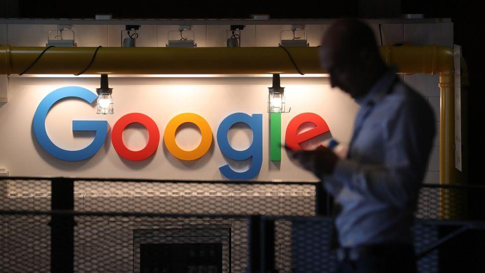 Google recibió una multa de 1.490 millones de euros