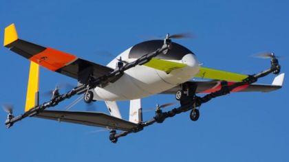 Auto Volador 01232019