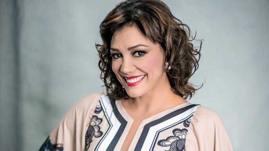 La actriz uruguaya opinó sobre el caso Darthés.