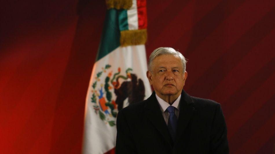 Andrés Manuel López Obrador 01242019