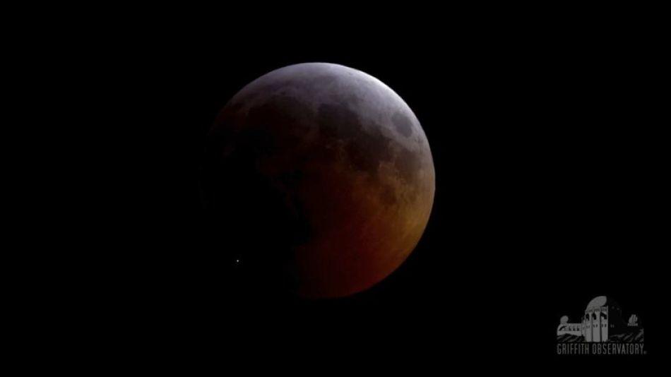 impacto luna eclipse