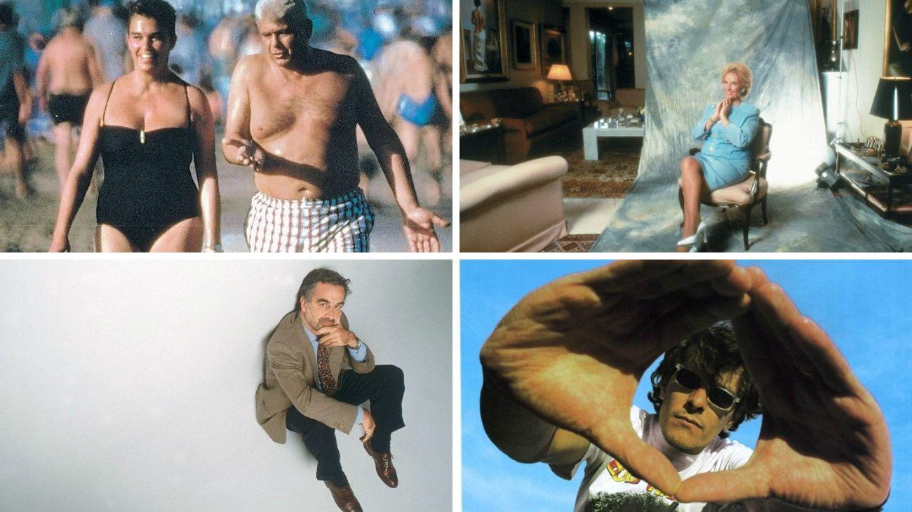 Al cumplirse un nuevo aniversario del asesinato del fotógrafo de NOTICIAS, lo recordamos través de sus mejores obras.