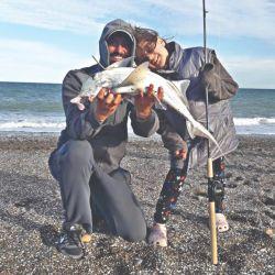 Llegan las vacaciones y, con ellas, la facilidad de tener el mar casi al alcance de la mano para quienes eligen la costa atlántica como destino. Cuáles son los pesqueros más rendidores y cómo tentar al pez elegido.