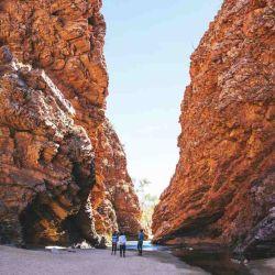 Parque Nacional en Australia