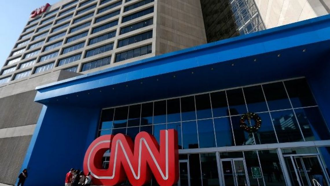 The launch of CNN Brasil was announced this month