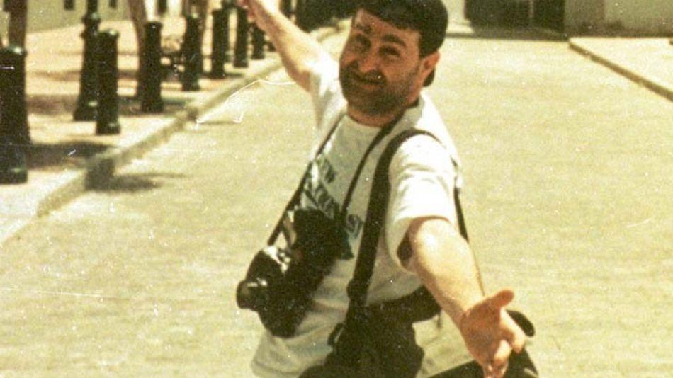 23 años sin José Luis Cabezas.