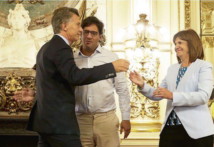 DNU: Detalles del último anuncio electoralista de Mauricio Macri