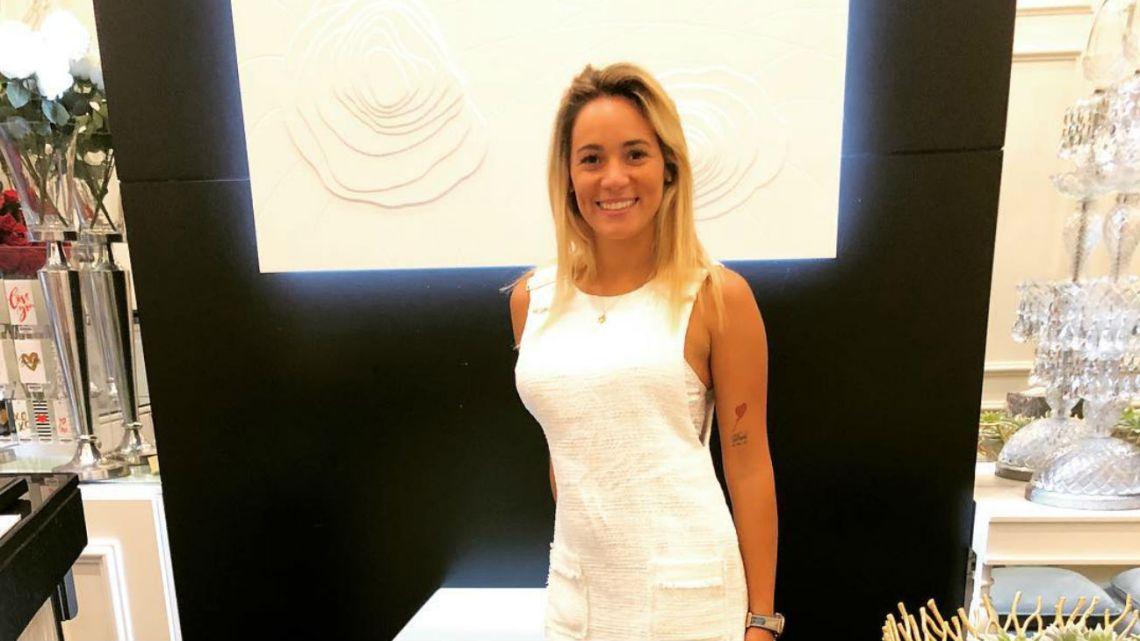 Rocío Oliva habló de los rumores que la acercan al Bailando