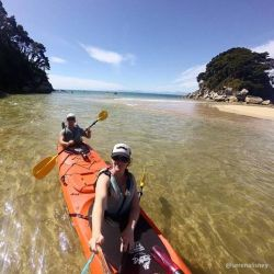 Las mejores experiencias para hacer de mochilero en Nueva Zelanda.