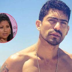 La ex del actor Rodrigo Romero lo denuncia por violencia de género.